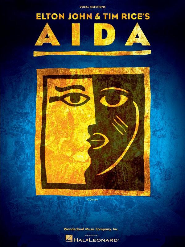 Plakat Aida 2