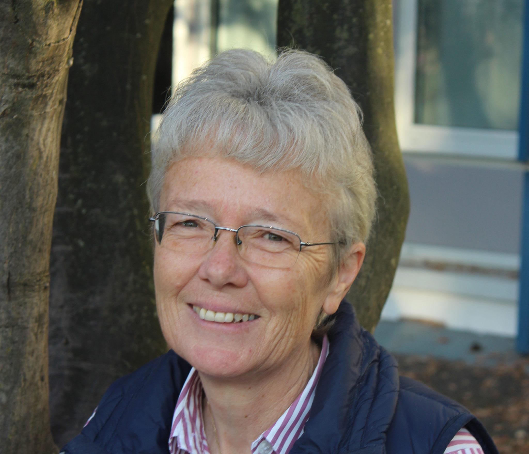 Annekatrin Sieck
